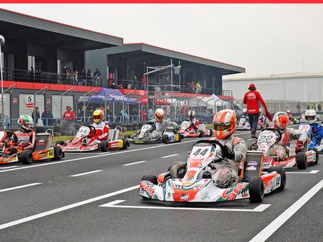 Convocatoria Fecha 4 Nacional Fórmula Karts 2019