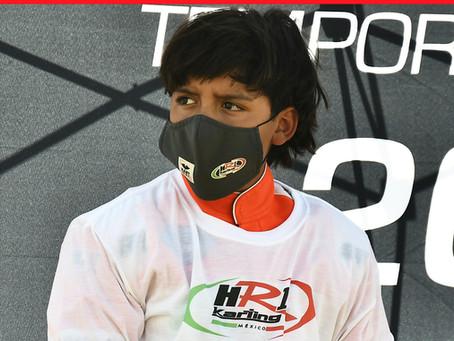 Fernando Hazas es Campeón de Micro Swift 2020