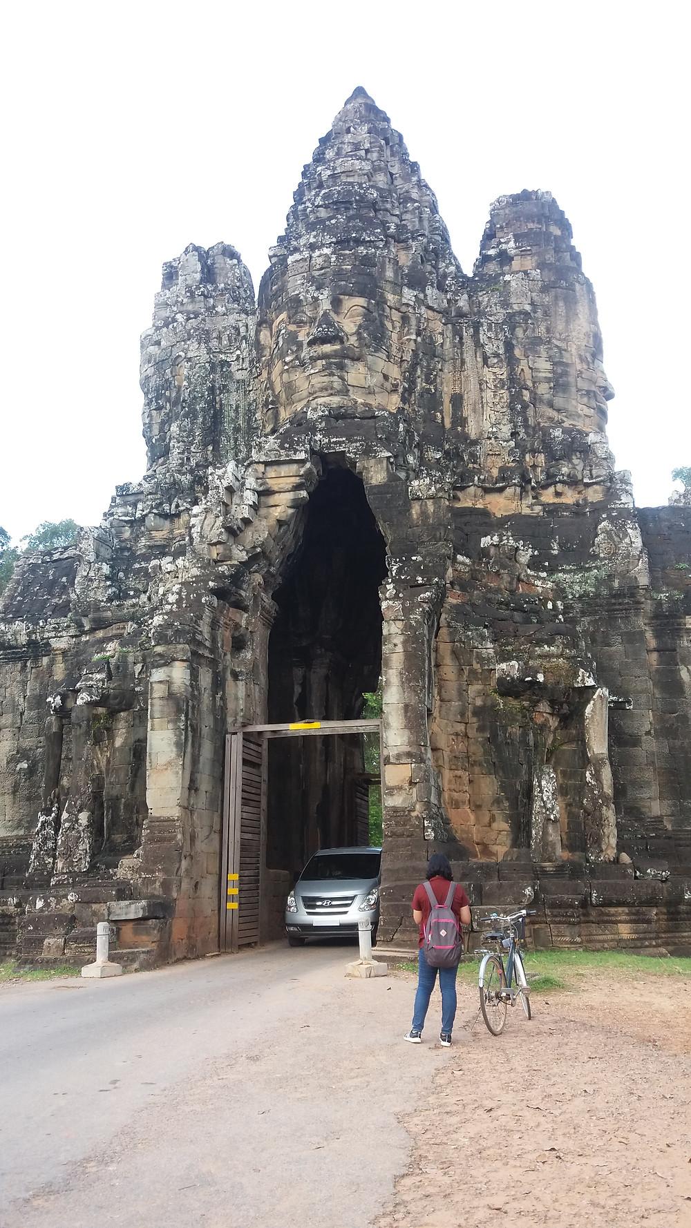 Kamboja Dan Thailand Pesona Indochina
