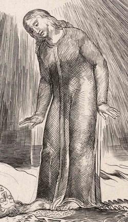Virgil, Dante's guide