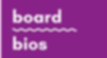 Jewish Orthodox Feminist Alliance JOFA board bios