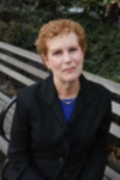 Nadell Pamela (c) Sophia Myszkowski - Pa