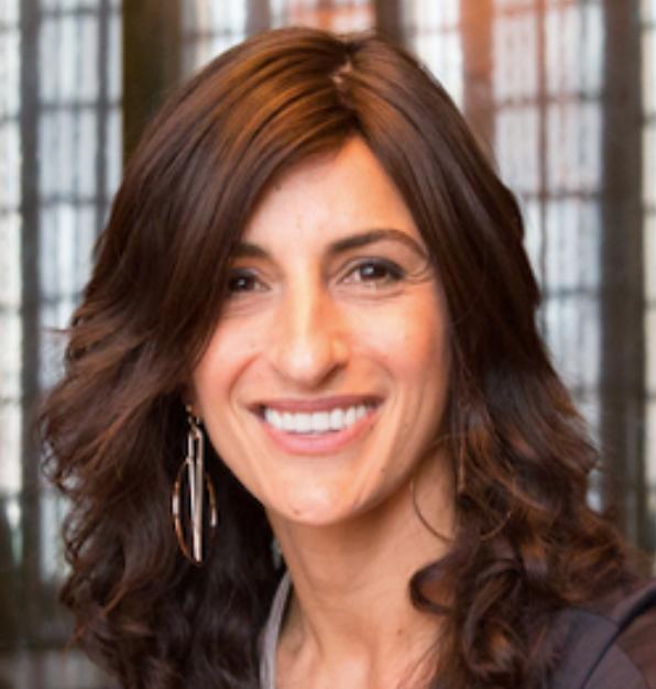 Rabba Dina Brawer