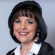 Mayor Aliza Bloch