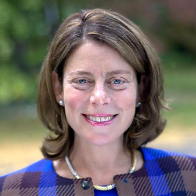 Carolyn Hochstadter
