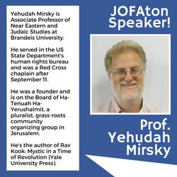 Yehudah Mirsky
