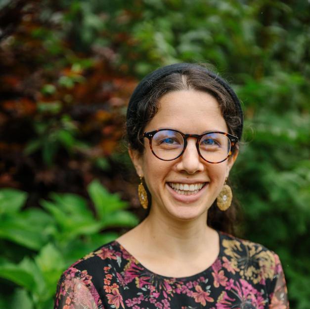 Dr. Shira Billet