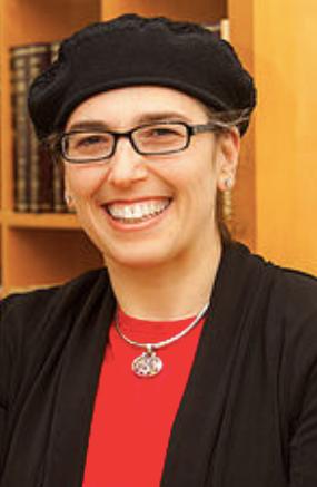 Rabbi Dina Najman