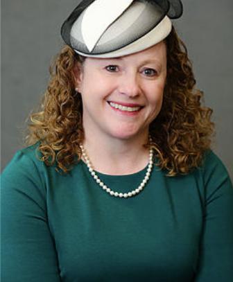 Rabbi Marianne Novak
