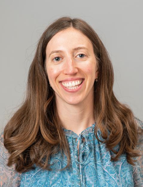 Dr. Mindy Feldman Hecht