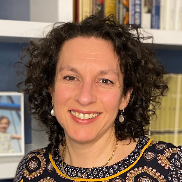 Dr. Idana Goldberg