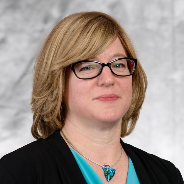 Dr. Laura Arnold Leibman