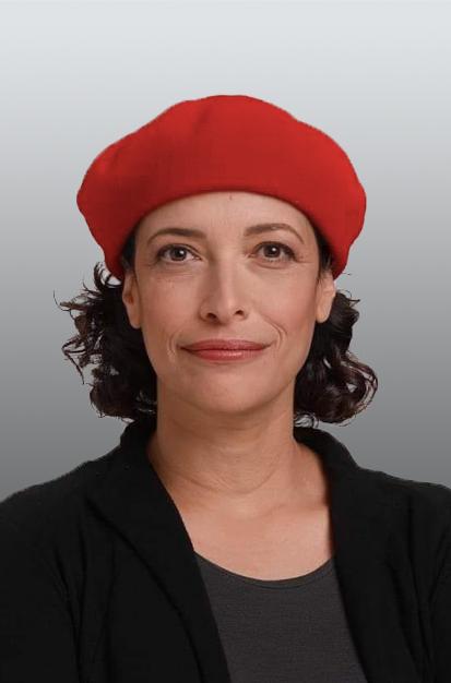 MK Tehila Friedman
