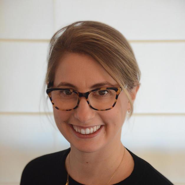Dr. Meryl Feldblum