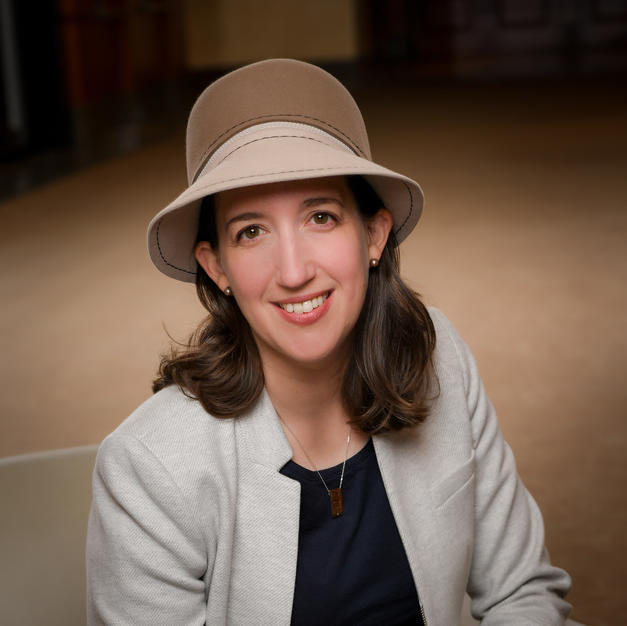 Rabba Rachel Kohl Finegold
