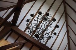 Het plafond