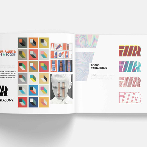 FMR Brand Guideline