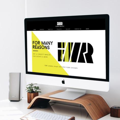 FMR website