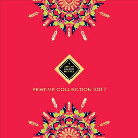 Annam Gourmet catalog
