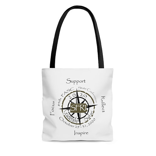 State Conference Tote Bag
