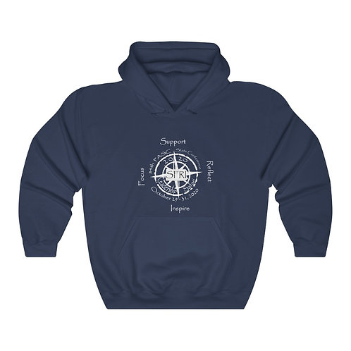 State Conference Unisex Heavy Blend™ Hooded Sweatshirt