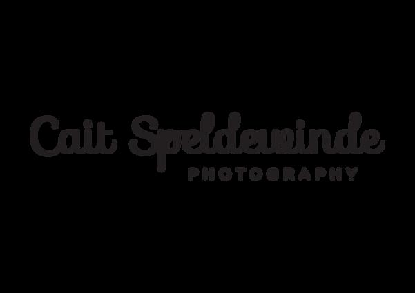 CAIT SPELDEWNDE PHOTOGRAHY