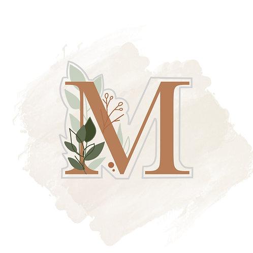 Floral M