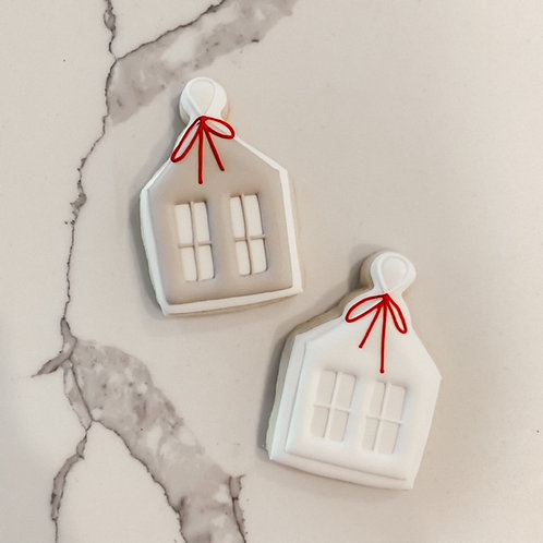 House Ornament (Mini)