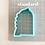 Thumbnail: Beaded Arc Plaque