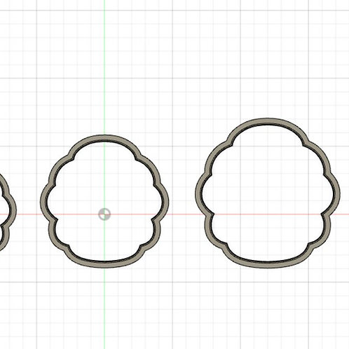 Beehive 1 STL File Small - 3 in