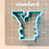 Thumbnail: Floral Y STL File Standard - 3 in