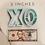 Thumbnail: Classic XO Pair