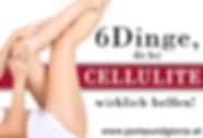 6 Dinge die bei Cellulite wirklich helfe