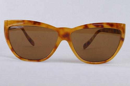 Geniale Vintage Sonnenbrille für Damen