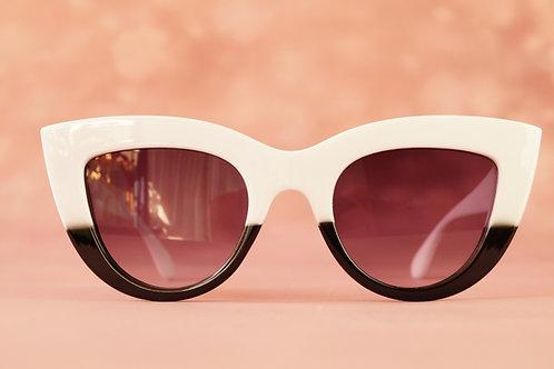 Kopie von Cateye – Sonnenbrille im angesagten 60´s Style