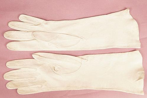 NOSTALGIE & CHIC! Originale Vintage Handschuhe
