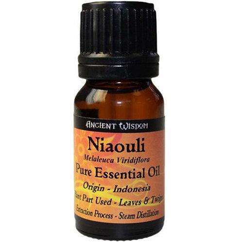 NIAOULI-ÖL - 100 % NATUR! 10 ml ätherisches Öl