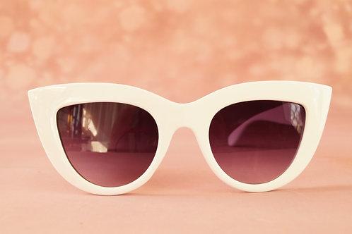 Cateye – Sonnenbrille im angesagten 60´s Style