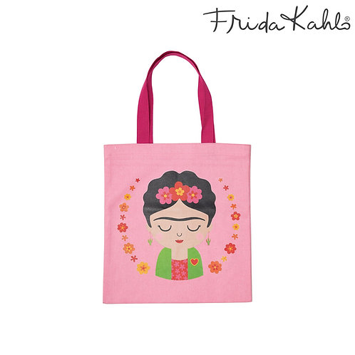 It´s FRIDA! Angesagte Frida Kahlo Tragetasche
