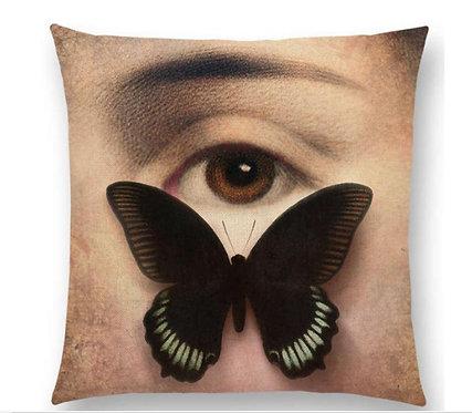 Polster / Kissen im extravaganten Design – Das Auge