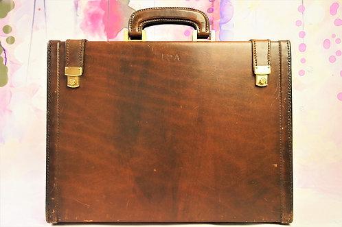 Genialer Vintage Aktenkoffer von LDA