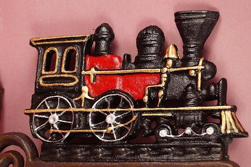 EISEN!!! GROSSE Glocke für Eisenbahnliebhaber! Ein tolles Stück Nostalgie!