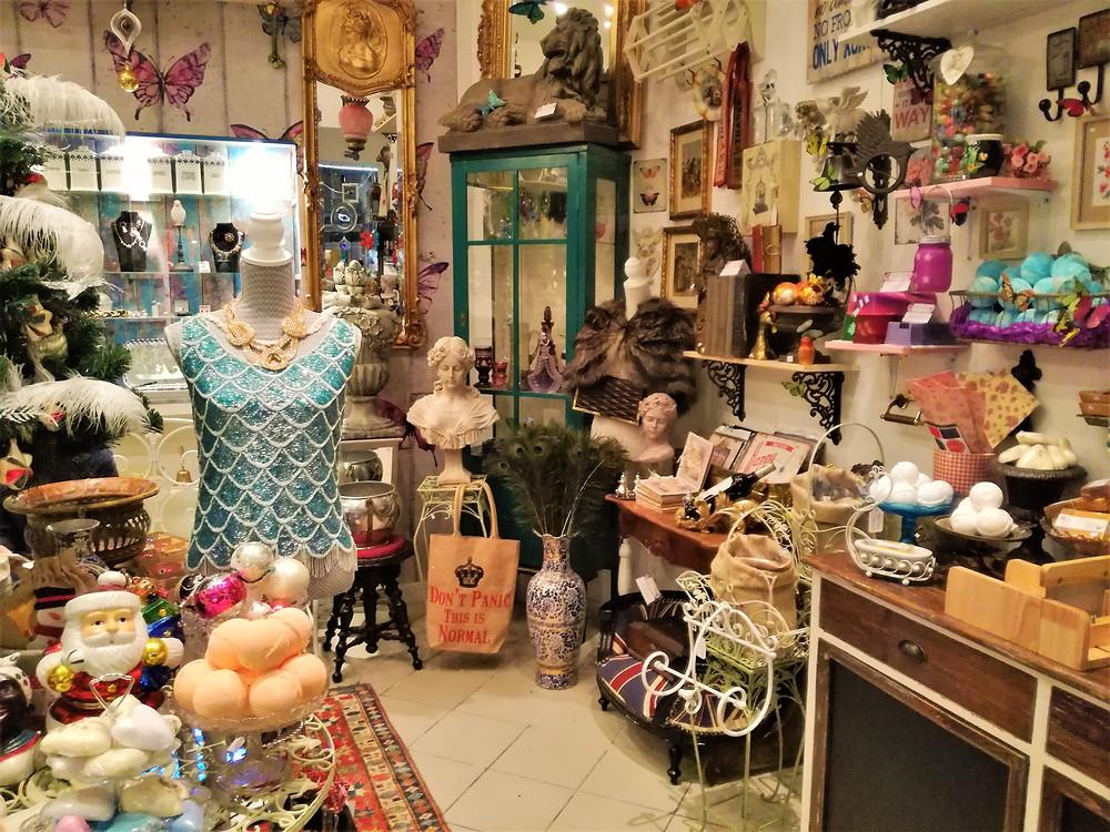 Store von Pomp&Gloria