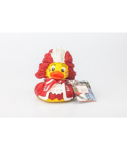 Quack me Amadeus - diese Quietsch-Ente ist ein Original von Austroducks