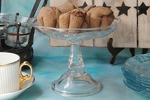 Alte Etagere für Cupcakes, Muffins & Co!