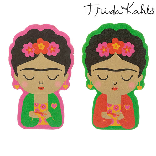 It´s FRIDA! Angesagte Frida Kahlo Nagelfeile