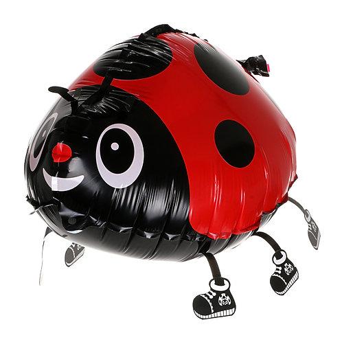 Airwalker – das neue Accessoire! Mit Ballongas befüllt
