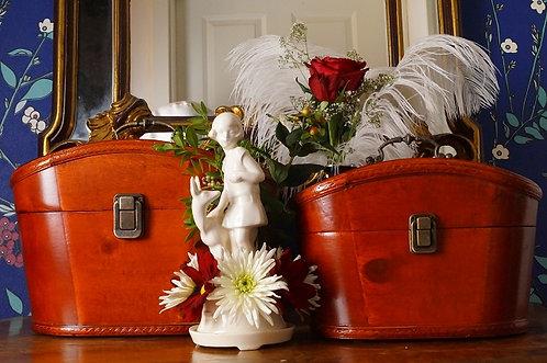 Kofferset  - 2 x edler und eleganter Stauraum!