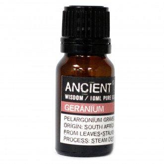 Geranien-ÖL  - 100 % NATUR! 10 ml ätherisches Öl