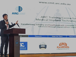 1st International Conference on Medicine in Novel Technology and Devices 